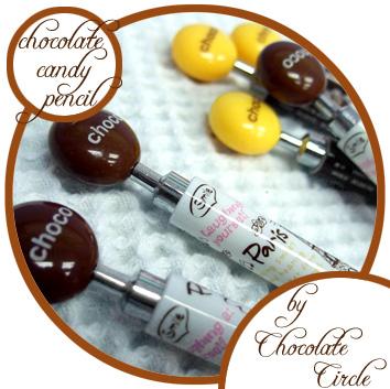 chocolatepencil